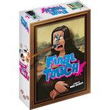 Final Touch Board Game