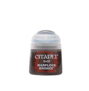 Base Warplock Bronze (12ml)