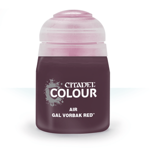 Air Gal Vorbak Red (24ml)