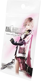 Final Fantasy Opus VI (5) Booster Pack