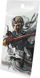 Final Fantasy Opus VI (6) Booster Pack