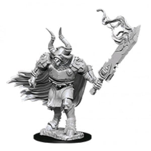 Minotaur Labyrinth Guardian: Pathfinder Battles Deep Cuts Unpainted Miniatures