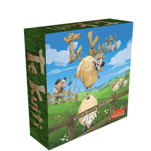 Te Kuiti The Board Game