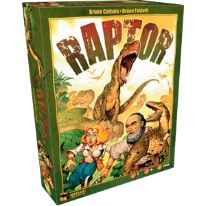 Raptor-Board Games-Athena Games Ltd
