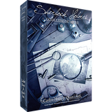 Sherlock Holmes Consulting Detective: Carlton House & Queen's Park-Board Games-Athena Games Ltd