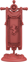 A Song of Ice & Fire: Lannister Deluxe Activation Banner-CMON-Athena Games Ltd