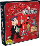 Cash N Guns 2nd Edition Box