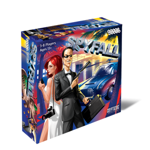 Spyfall-Board Games-Athena Games Ltd