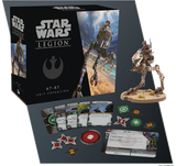 Star Wars Legion AT-RT Contents