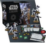 Star Wars Legion Stormtroopers Contents
