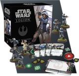 Star Wars Legion Fleet Troopers Contents