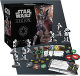 Star Wars Legion Scout Troopers Contents