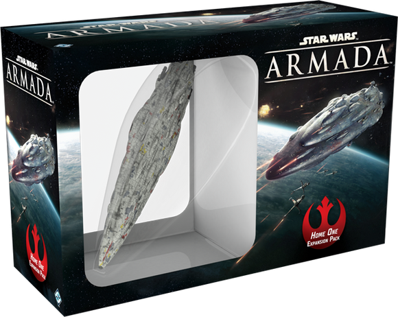 Home One Expansion Pack - Star Wars Armada