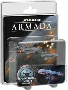 Imperial Assault Carriers Expansion Pack - Star Wars Armada