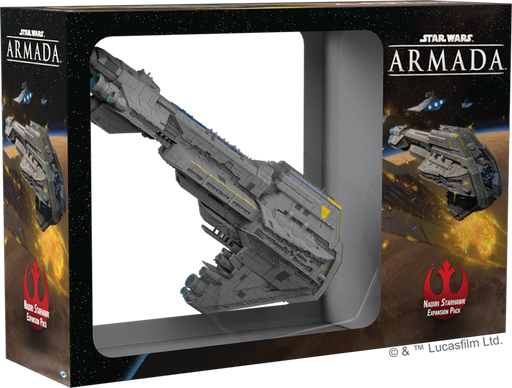 Nadiri Starhawk Expansion Pack - Star Wars Armada-Fantasy Flight Games-Athena Games Ltd
