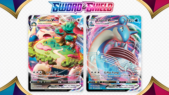 Pokemon Sword & Shield Prerelease