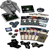 VT-49 Decimator Expanion Pack Contents