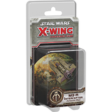 Star Wars X-Wing M3-A Interceptor Expansion Pack 1st Edition