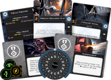 Star Wars X-Wing TIE/ln Fighter Expansion Pack Spread