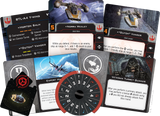 Star Wars X-Wing BTL-A4 Y-Wing Expansion Pack Spread