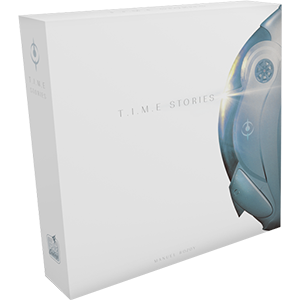 T.I.M.E. Stories Base Game