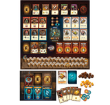 Vikings Gone Wild-Board Games-Athena Games Ltd