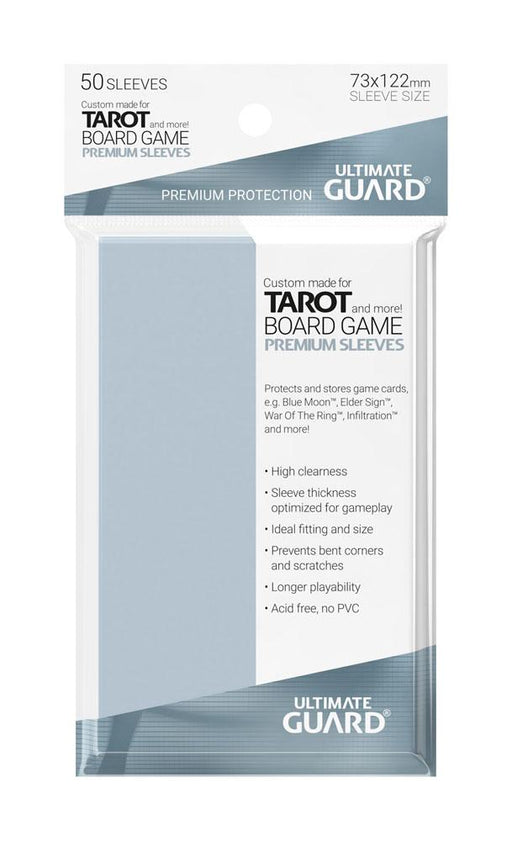 Ultimate Guard Premium Board Game Sleeves Tarot (50)-Ultimate Guard-Athena Games Ltd
