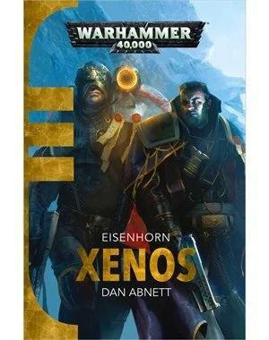 Eisenhorn: Xenos (PB)-Games Workshop-Athena Games Ltd