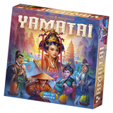 Yamatai-Board Games-Athena Games Ltd