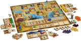 The Voyages of Marco Polo-Board Games-Athena Games Ltd
