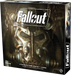 Fallout: The Board Game-Board Games-Athena Games Ltd