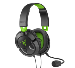 Turtle Beach Recon 50X Stereo Gaming Headset - Xbox One, Xbox One S, PS4 Pro and PS4 - Grizzi