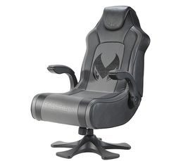 Mayhem Marauder 2.1 Wireless Pedestal Gaming Chair - Grizzi