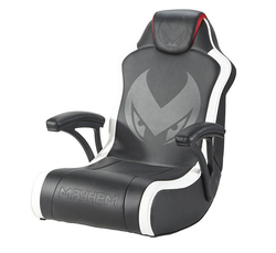 Mayhem Max 2.1 Floor Rocker Gaming chair - Grizzi