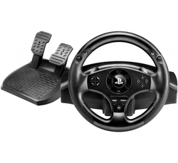 Thrustmaster T80 Racing Wheel (PS4/PS3) - Grizzi