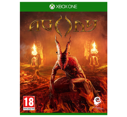 Agony (Xbox One) - Grizzi