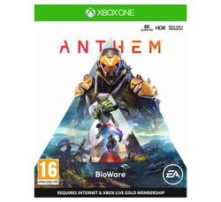 Anthem (Xbox One) - Grizzi