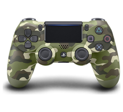 Sony PlayStation DualShock 4 Controller - Camo - Grizzi