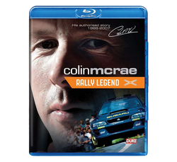 Colin McRae Rally Legend [Blu-ray] - Grizzi