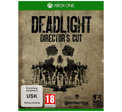 Deadlight: Directors Cut (Xbox One) - Grizzi