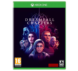 Dreamfall Chapters (Xbox One) - Grizzi