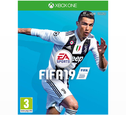 FIFA 19 (Xbox One) - Grizzi