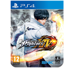 The King of Fighters XIV - Day One Edition (PS4) - Grizzi