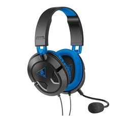 Turtle Beach Recon 60P Amplified Stereo Gaming Headset - PS4, PS4 Pro, Xbox One and Xbox One S - Grizzi