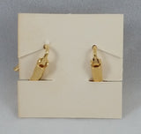 Avon 1990 Pretty Blossom Earrings - Clip in original box