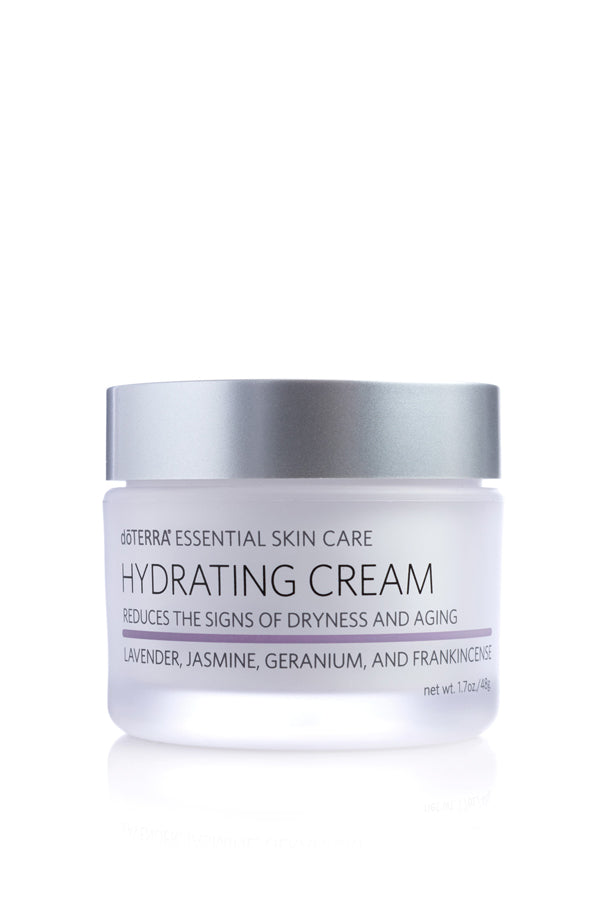 doTERRA Hydrating Cream - Purity of Earth