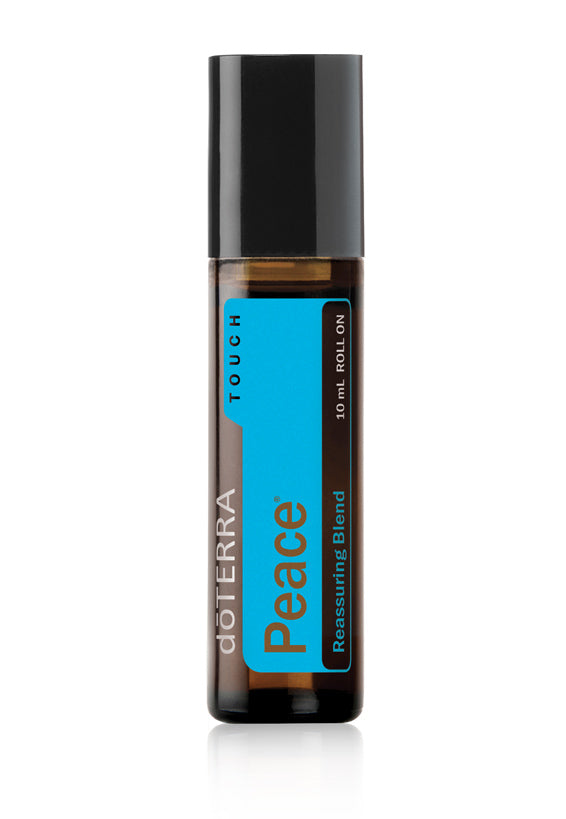 doTERRA Peace Touch Essential Oil - Purity of Earth