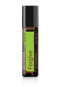 doTERRA Forgive Touch Essential Oil - Purity of Earth