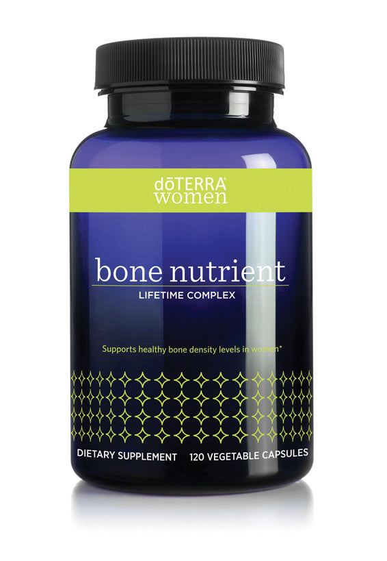Bone Nutrient Essential Complex - Purity of Earth