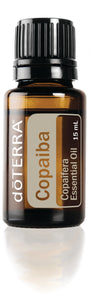 Copaiba Essential Oil - Purity of Earth